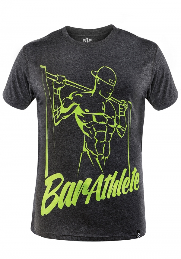 Bar Athlete