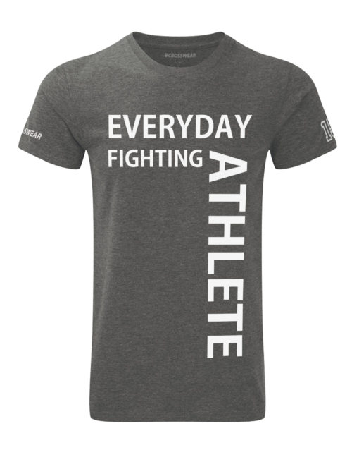 CW Everyday fighting athlete Crosswear