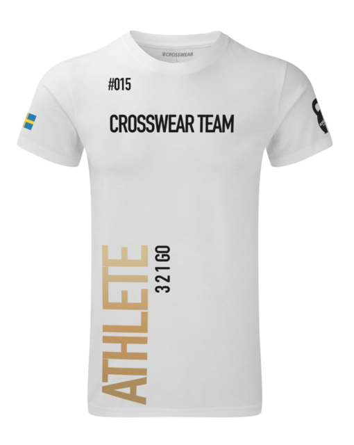 Crosswear competition t-shirt v3