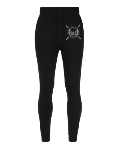 Crosswear Crossfit Sweatpants black