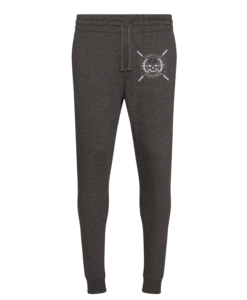 Crosswear Crossfit Sweatpants gray