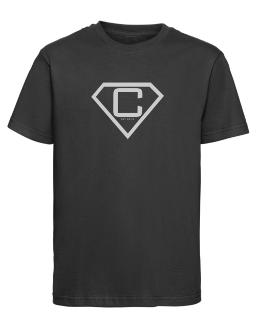 crossfit crosswear black