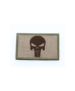 Crosswear WOD patch crosswear
