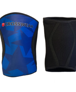 CW Crosswear Crossfit knee sleeves